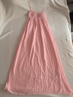 Damen kleid gr.S in rosa