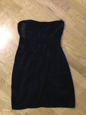 Damen kleid mini Kleid schwarz das kleine schwarze