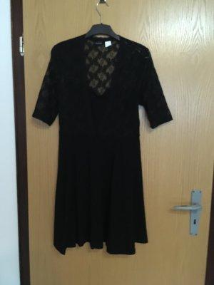 Damen Kleid mit spitze