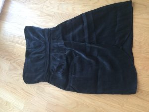 Damen Kleid schwarz Mini