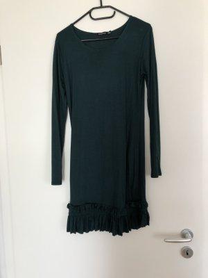 Damen Kleid Shirtkleid