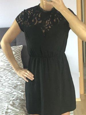 Jacqueline de Yong Lace Dress black