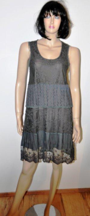 Damen Kleid v. ZABAIONE Gr.  ca.42/44