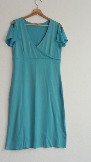 Damen Kleid vom More&More,G.42,Polyester,gebraucht.
