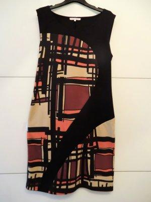 Anna Field Sheath Dress black cotton