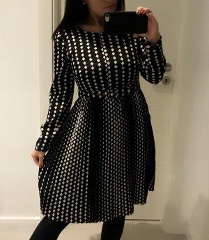 Damen Kleid von Darling S schwarz