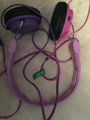 Damen Kopfhörer von Benetton
