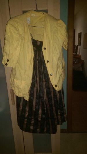 Damen kostüm gr 48..