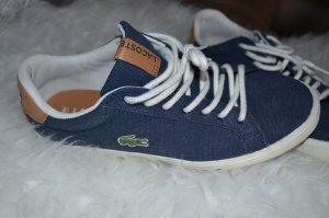 Damen Lacoste Schuhe