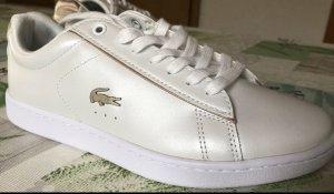 Damen Lacoste Schuhe NEU