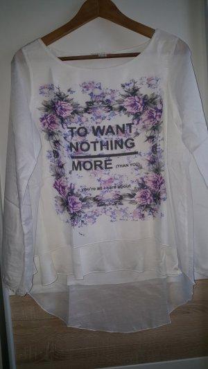 *Damen Langarm Shirt *NEU*