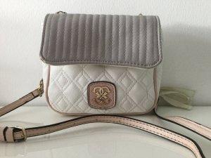 Damen Leder- Handtasche von Guess