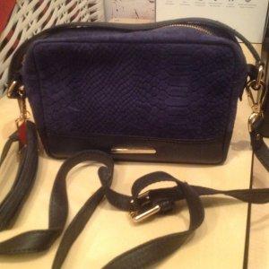 Damen Leder Tasche von Asos