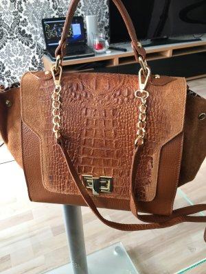 Damen Leder Tasche von Sigal  ( Boutique Ware)