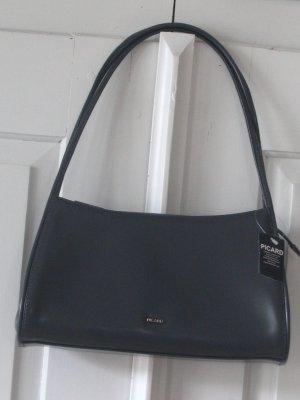 Damen-Lederhandtasche