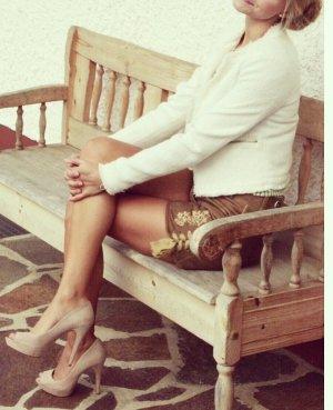 Damen Lederhose von Almsach
