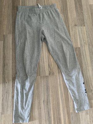 Adidas Leggings grigio chiaro