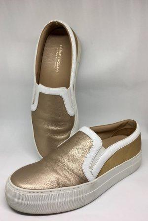 Damen Low top sneakers Carlo pazolini