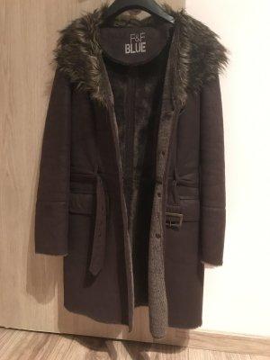 Damen Mantel Elegant und warm!