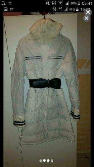 Damen mantel jacke steppmantel Wintermantel s m 36 38