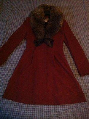 Damen Mantel S/M von H&M
