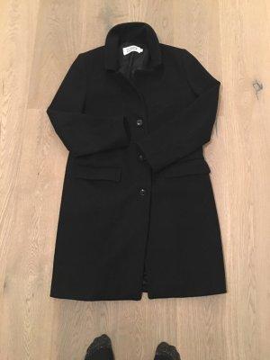 Damen Mantel Wolle CLOSED, Gr. XL