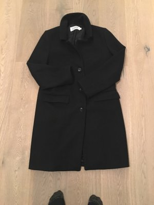 Damen Mantel Wolle CLOSED, Gr. XL