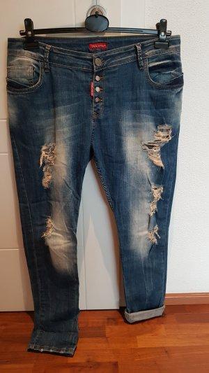 Damen Marken Jeans von DSQUARED 2