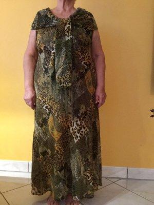 Damen Maxi-Kleid Cocktailkleid Gr.46/48