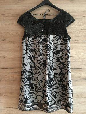 Damen Mini Kleid in Gr. S