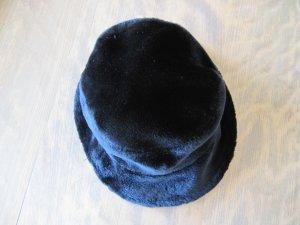 Damen Mütze / Hut , schwarz