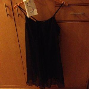 Conjunto de lencería negro modal