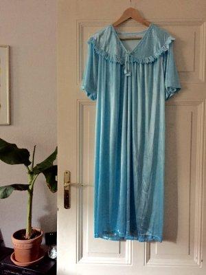 Damen-Nachtwäsche/Kleid aus Satin, Gr. L