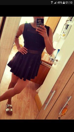 Damen  Netz Kleid, schönes Kleid, Gr.M , Neu