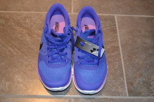 Damen Nike Flex 2015 Run, Gr.38 NEU