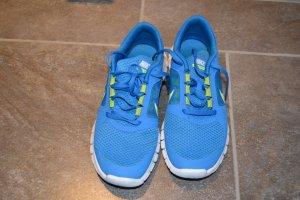Damen Nike Free Run 3, Gr.38