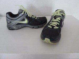 Damen Nike Running Gr. 40 anthrazit grau