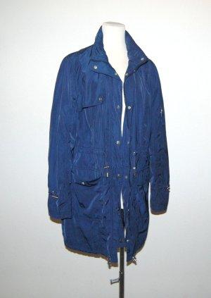 Damen Outdoorjacke in dunkelblau von Yessica Gr.42