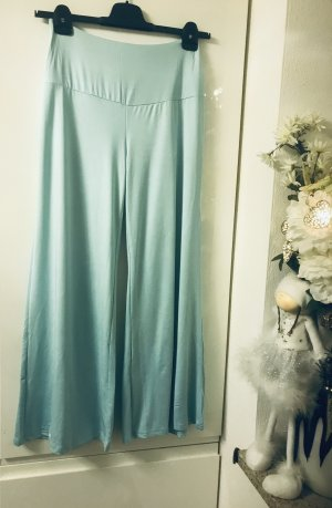 Palazzo Pants light blue