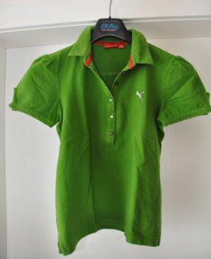 Damen Polo Hemd Gr. 36