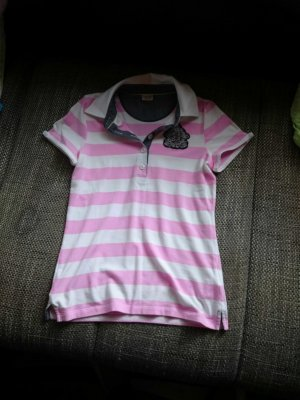 damen polo shirt esprit S
