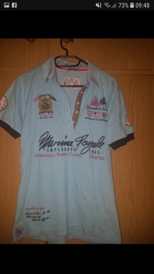 Damen Polo T-Shirt