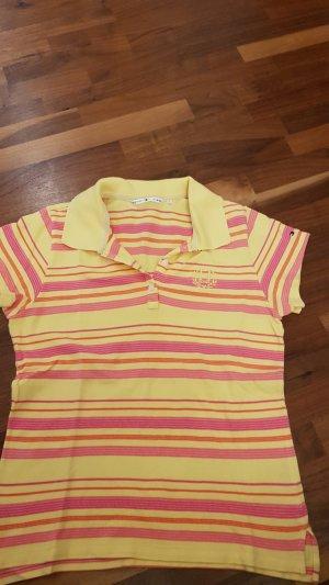 Damen polo T Shirts von Tommy Hilfiger