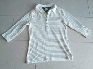 Tommy Hilfiger Fashion white-sage green cotton