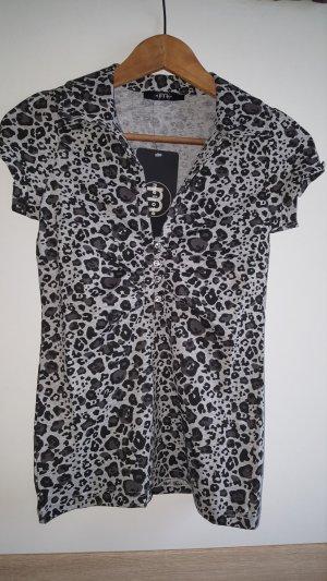 Damen Poloshirt Gr. 34