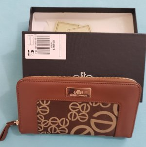 Elite99 Wallet bronze-colored-gold-colored
