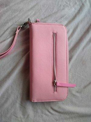 damen portmonee rosa gross