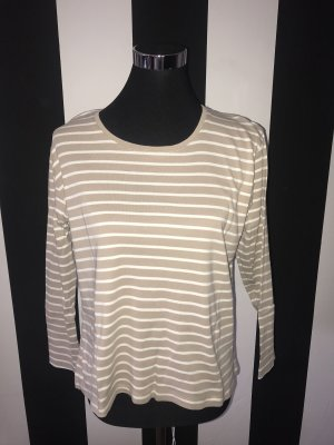 Bexleys Sweater beige-white