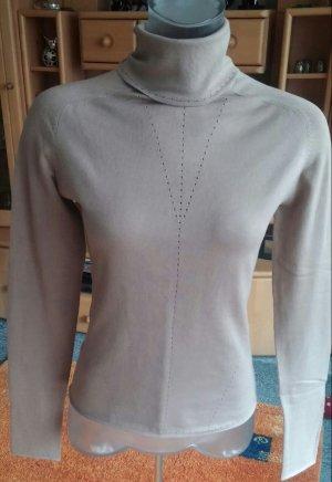 Damen Pullover fein Strick Gr. 36/38 in Schlamm von Stills