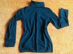Damen Pullover feiner Stretch Roll Kragen Gr.XS in Schwarz von Skim NW